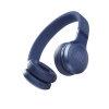 JBL LIVE460NC modre slušalke