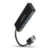 AXAGON USB3.2 razdelilnik