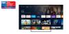 TCL 55C728 QLED 4K Android TV sprejemnik
