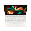 APPLE Magic Keyboard for iPad Pro 11-inch (3rd generation) and iPad Air (4th generation) - White tipkovnica