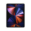 APPLE 12.9-inch iPad Pro Cellular Space Grey 512 GB tablični računalnik