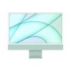 APPLE 24-palčni iMac z Retina zaslonom M1 (8/8)/8GB/256GB/macOS Big Sur (Green) računalnik vse v enem