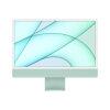 APPLE 24-palčni iMac z Retina zaslonom M1 (8/8)/8GB/512GB/macOS Big Sur (Green) računalnik vse v enem