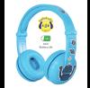 BUDDYPHONES Play Bluetooth modre brezžične slušalke