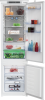 BEKO BCNA306E4SN Vgradni hladilnik