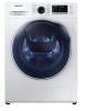SAMSUNG WD8NK52E0ZW/LE Slim pralno-sušilni stroj
