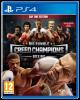 Big Rumble Boxing: Creed Champions - Day One Edition igra za PS4