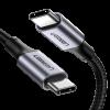 UGREEN 100W PD USB-C 2m kabel