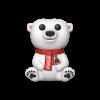 FUNKO POP AD ICONS: COCA-COLA - POLAR BEAR