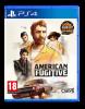 AMERICAN FUGITIVE: STATE OF EMERGENCY igra za PS4