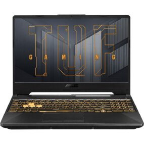 Asus TUF Gaming F15 FX506HCB-HN161