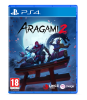 ARAGAMI 2 igra za PS4