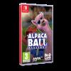 ALPACA BALL: ALL-STARS COLLECTORS EDITION igra za NINTENDO SWITCH