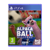 ALPACA BALL: ALL-STARS igra za PS4