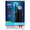ORAL-B PRO3 3500 CA BLACK + ETUI