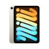 APPLE iPad mini 6 Wi-Fi 64GB Starlight tablični računalnik