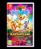 Marsupilami: Hoobadventure! - Tropical Edition igra za NINTENDO SWITCH