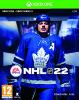 NHL 22 igra za XBOX ONE