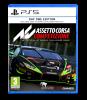 Assetto Corsa Competizione - Day One Edition igra za PS5
