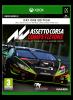 Assetto Corsa Competizione - Day One Edition igra za XBOX SERIES X