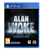 Alan Wake Remastered igra za PS4