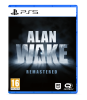 Alan Wake Remastered igra za PS5