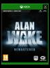 Alan Wake Remastered igra za XONE & XBOX SERIES X