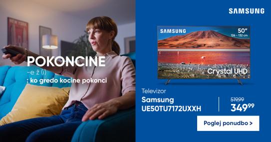 Pokoncine Samsung