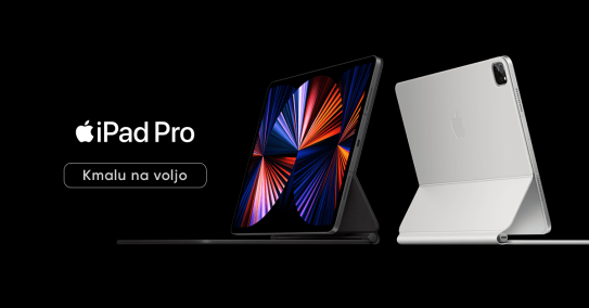 Apple iPad Pro coming soon