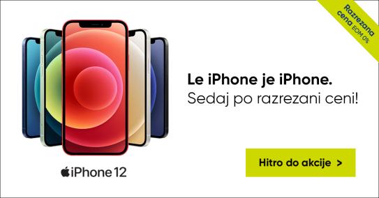 iPhone 12 razrezana april