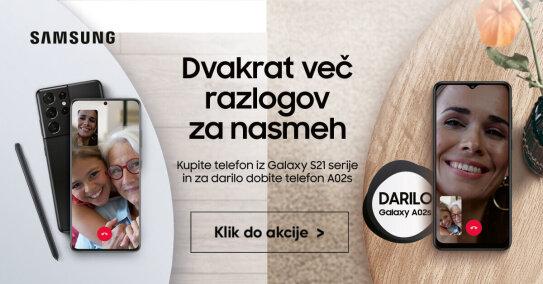 Samsung nacionalna kampanja