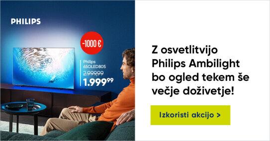 Philips TV 65oled805