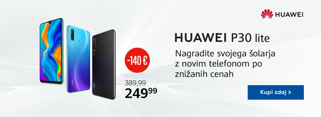 Huawei EOS