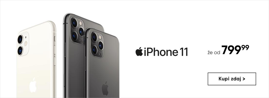 Apple iPhone 11 prihranki
