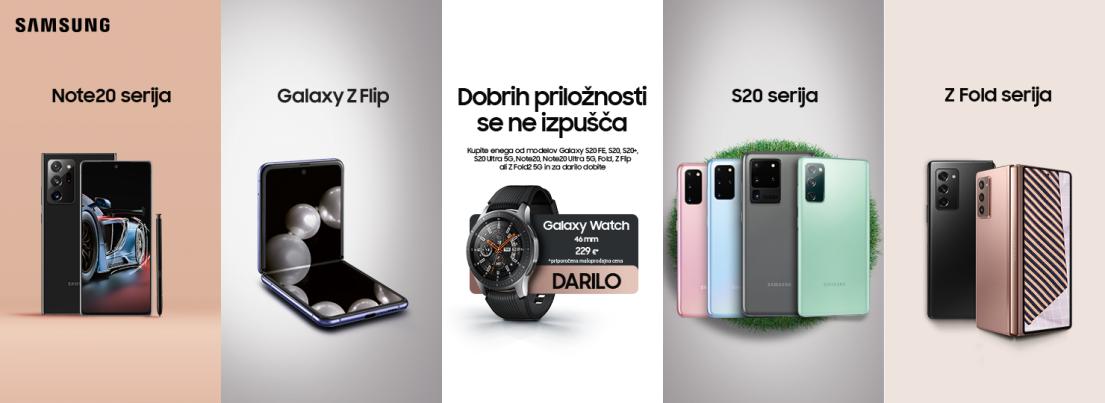 Samsung nacionalna promocija