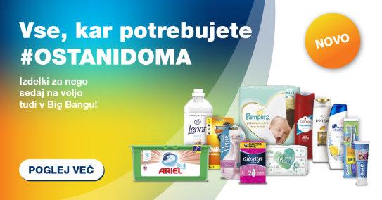 osebna higiena + plenice