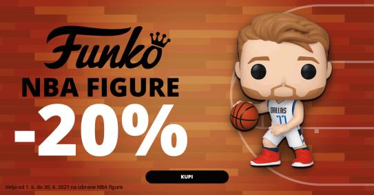 Funko NBA